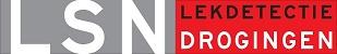 Logo LSN Lekdetectie en drogingen BV